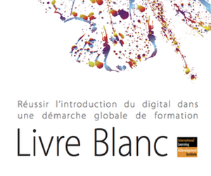 Livre blanc Digital Learning
